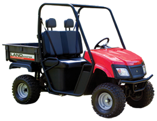 American Sportworks LandMaster 300 UTV
