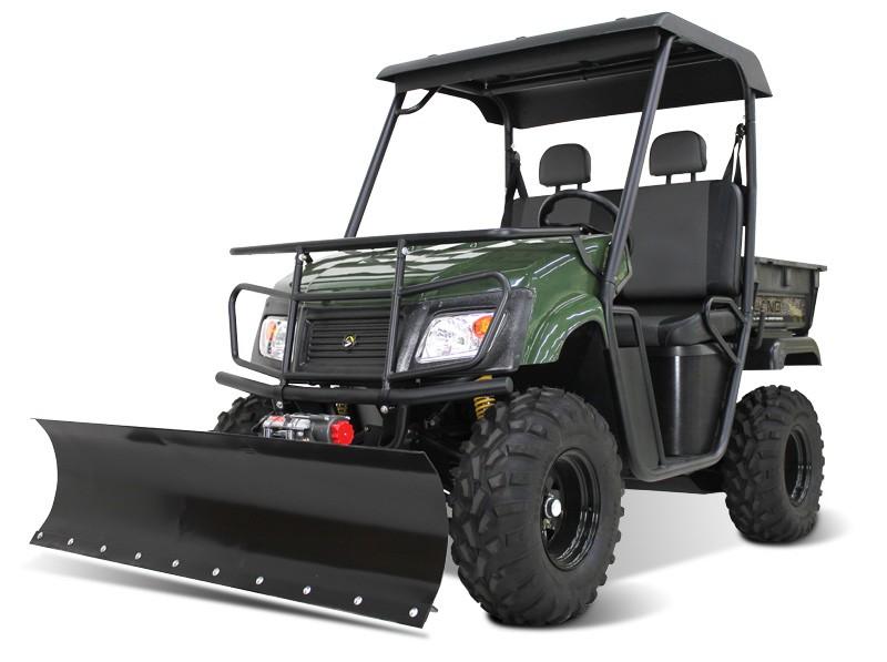 American Sportworks Landmaster Utv Lm400