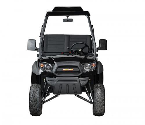 R150-Black-Front